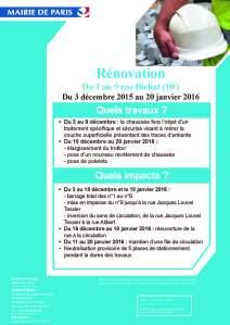 1-9 rue Bichat