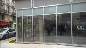 19 mars 2016.vitrine